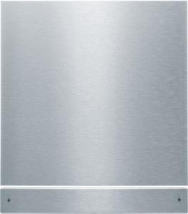 Siemens Sockelverkleidung + Tür Niro SZ73125