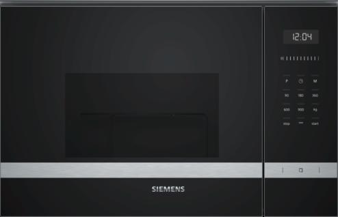 Siemens BE555LMS0 Einbau Mikrowelle mit Grill
