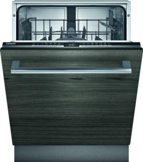 Siemens SN63HX24TE iQ300 Vollintegrierter Geschirrspüler 60 cm