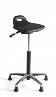 A&K 10.000 Home Collection Seat S7060 Stehhilfe, schwarz - Vorschau 2