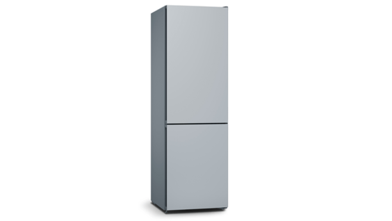 Bosch KGN36CJEA Serie   2, Variostyle Grundgerät ohne farbige Tür, 186 x 60 cm