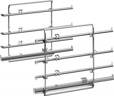 Neff Z11TC16X0 ComfortFlex Auszug (1 Ebene) und Rahmen - Vorschau