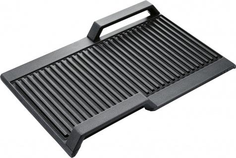 Bosch Grillplatte HEZ390522