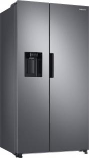 Samsung Serie RS8000 Side-by-Side, 634 l, Edelstahl Look RS6JA8811S9/EG