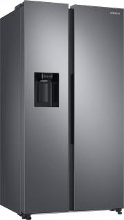 Samsung RS8000 Side-by-Side, 634 l, Edelstahl Look RS6GA8531S9/EG
