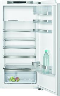 Siemens KI42LAFF0 iQ500, Einbau-Kühlschrank mit Gefrierfach, 122.5 x 56 cm