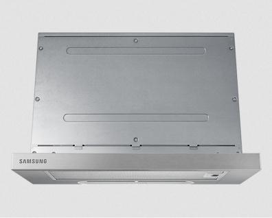 Samsung Dunstabzugshaube, 60 cm NK24N1331IS/UR