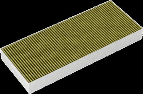 Bosch Clean Air Plus Aktivkohlefilter (Ersatz) DWZ1IX1B6