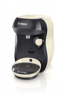 Bosch TAS1007 Kapselmaschine TASSIMO HAPPY 1, 2, 3, SMILE!Bosch TAS1007 Kapselmaschine TASSIMO HAPPY