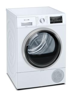 Siemens WT45RTG2 iQ500, Wärmepumpen-Trockner, 9 kg