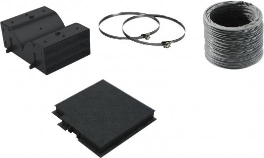 Neff Z51DXU0X0 Starterset für Umluftbetrieb