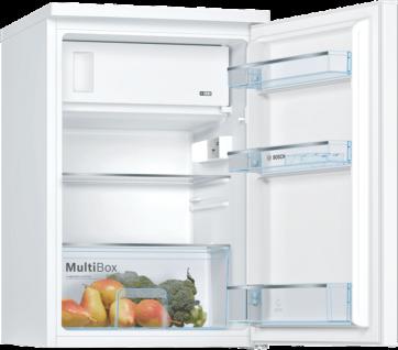 Bosch KTL15NWFA Serie   2, Tischkühlschrank, Weiß