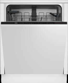 Beko Einbau-Geschirrspüler DIN15421