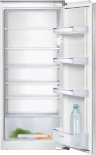 Siemens KI24RNFF0 iQ100, Einbau-Kühlschrank, 122.5 x 56 cm