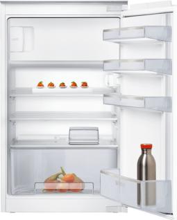 Siemens KI18LNSF0 iQ100, Einbau-Kühlschrank mit Gefrierfach, 88 x 56 cm