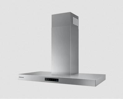 Samsung Dunstabzugshaube, 90 cm, Boxdesign, Edelstahl NK36M5060SS/UR