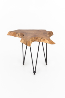 INDEX LIVING COFFEE TABLE A00000184