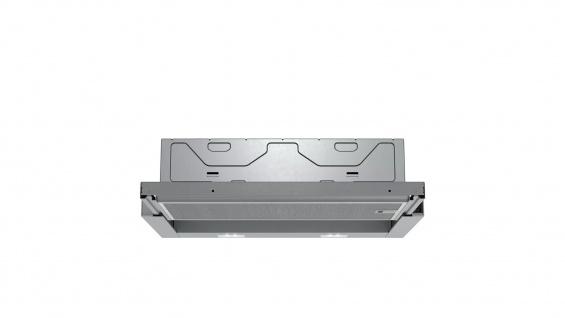 Siemens iQ100 Flachschirmhaube 60 cm silbermetallic LI63LA526