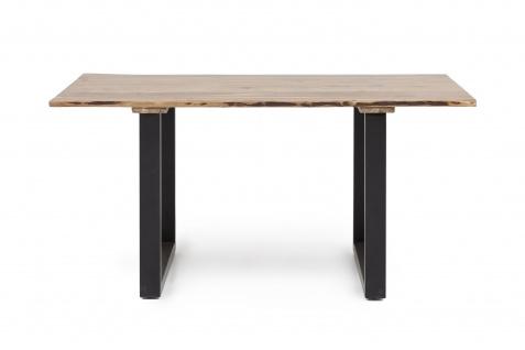 Esstisch mit Baumkantenoptik A00000593