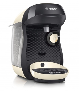 Bosch Tas1007 Kapselmaschine Tassimo Happy 1, 2, 3, Smile!bosch Tas1007 Kapselmaschine Tassimo Happy - Vorschau 3