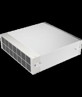 Siemens Umluftmodul LZ58000, regenerierbarer Aktivkohlefilter