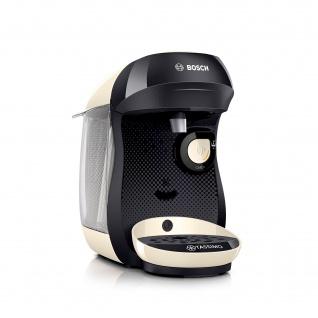 Bosch Tas1007 Kapselmaschine Tassimo Happy 1, 2, 3, Smile!bosch Tas1007 Kapselmaschine Tassimo Happy - Vorschau 4