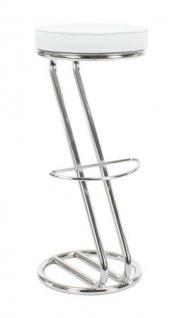 A&K 10.000 Home Collection Seat H7076 Barhocker - Vorschau 2