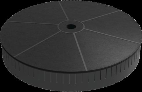 Bosch DWZ0IM0A0 Aktivfilter für Umluftbetieb
