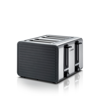 Bosch TAT7S45 Toaster 4 Scheiben