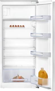 Bosch Serie   2 Einbau-Kühlschrank mit Gefrierfach 122.5 x 56 cm KIL24NFF0