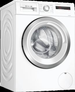 Bosch WAN28KH8 Serie   4, Waschmaschine, Frontlader, 8 kg, 1400 U/min.