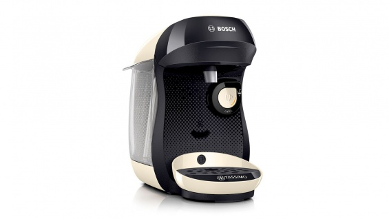 Bosch Tas1007 Kapselmaschine Tassimo Happy 1, 2, 3, Smile!bosch Tas1007 Kapselmaschine Tassimo Happy - Vorschau 5