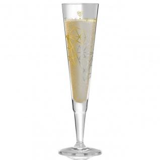 Ritzenhoff CHAMPUS Champagnerglas by Angela Schiewer