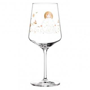Ritzenhoff APERIZZO Schaumweinglas, Aperitifglas by Werner Bohr 2020