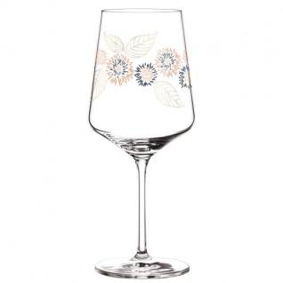 Aperitifglas by Werner Bohr 2020 Ritzenhoff APERIZZO Schaumweinglas