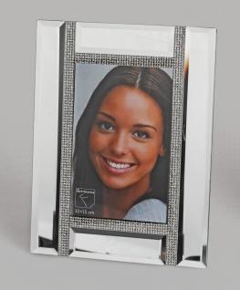 Fotorahmen, Bilderrahmen MIRROR STONES BRILLIANT für 10x15cm Formano