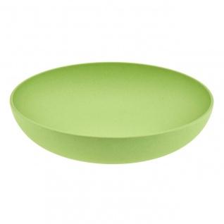 Brotkorb, Obstschale rund D. 26cm grün Magu NATUR DESIGN WA