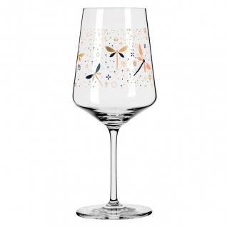 Ritzenhoff APERIZZO Schaumweinglas, Aperitifglas Sommerrausch 02 Cavallaro 16