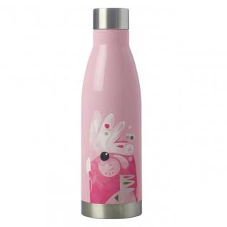 Pete Cromer Trinkflasche Galah Kakadu rosa für 500ml Maxwell & Williams
