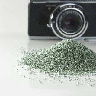Brillant Light Sand, Dekosand, 0, 2-0, 5mm, Blau, 1l, (1, 95â?¬ / L) Season - Vorschau 2
