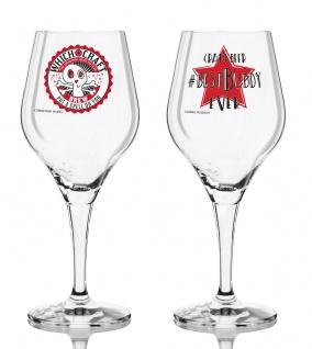 2er Set Ritzenhoff CRAFT BEER Biergläser 3370012 + 3370013 Geschenkset