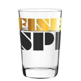 Ritzenhoff NEXT SHOT Schnapsglas, Pinnchen FINE by Justus Oehler 2018