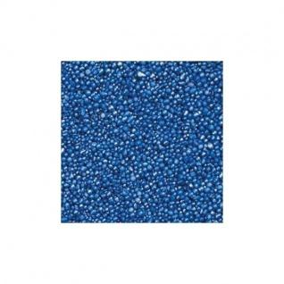 Brillant Light Sand, Dekosand, 0, 2-0, 5mm, Blau, 1l, (1, 95â?¬ / L) Season