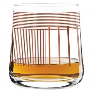 Ritzenhoff NEXT WHISKY Whiskyglas STREIFEN by Piero Lissoni 2017