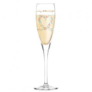 Ritzenhoff Pearls Edition Proseccoglas, Sektglas by Kathrin Stockebrand 2018
