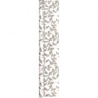 Papiertischdecke Airlaid Tischtuchrolle DUNKELGRÜN 490x120cm Home Fashion
