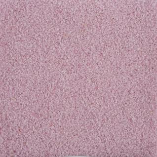 Farbsand, Dekosand 0, 1-0, 5 mm rosa 1 Kg (1 Kg = 1, 95EUR) Eurosand