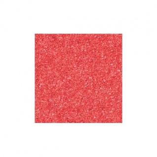 Farbsand, Dekosand 0, 5mm rot 1kg im Beutel (1, 95â?¬ / kg) Season