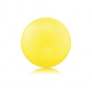 Engelsrufer SALE ERS-10-S Klangkugel Metall gelb Größe XS