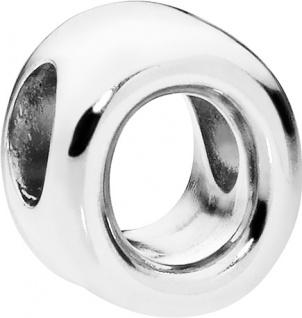 PANDORA Charms 797469 Alphabet Buchstabe O Silber 925